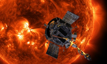 The Parker Solar Probe is the single greatest innovation of 2018