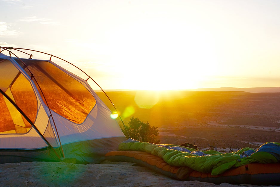 Gifts for people who love to go camping (and their, uh, less enthusiastic friends)