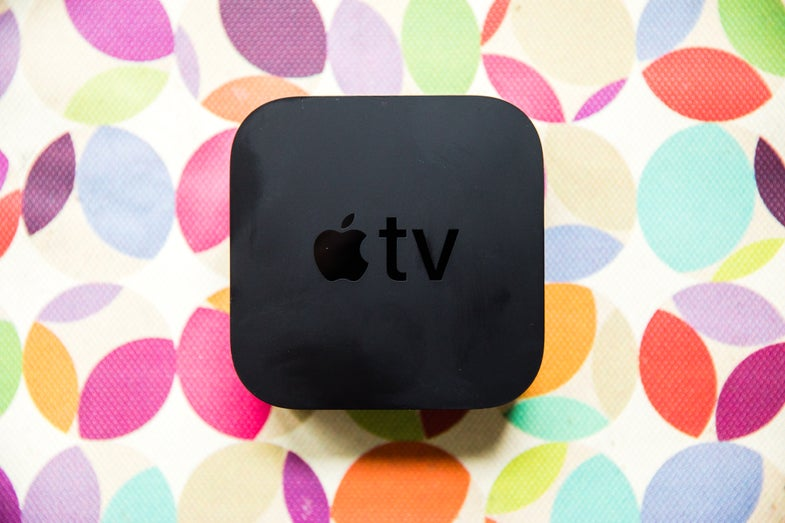 Can the Apple TV 4K be a cord-cutter's only streaming device?