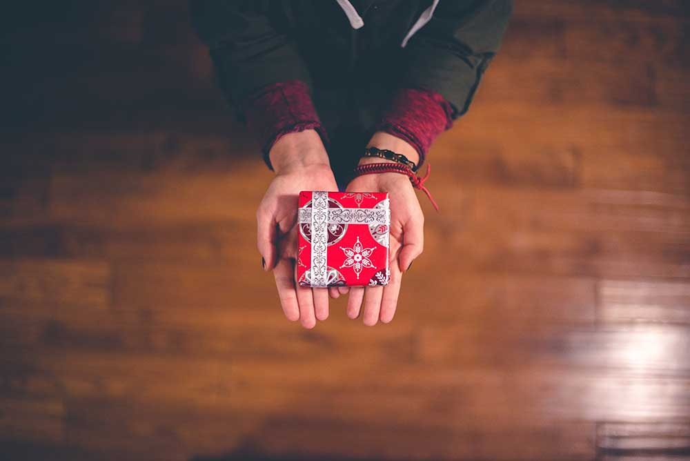 The best buys for people who appreciate practical gifts