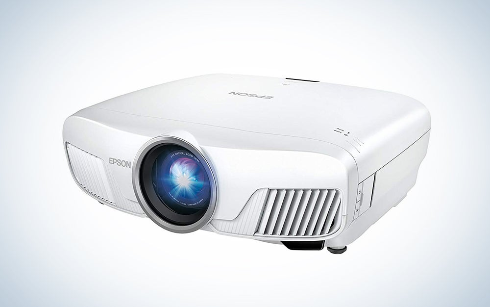 Epson Home Cinema 4010 Theater Projector