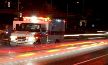The top five things other than COVID-19 that could send you to the hospital this Thanksgiving