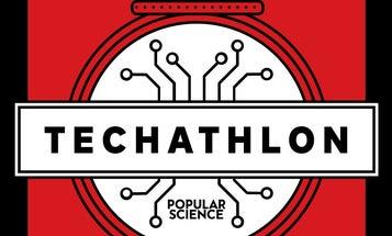 Techathlon podcast: Classic messenger sounds, Apple's fanciest Mac, and the week's biggest tech news