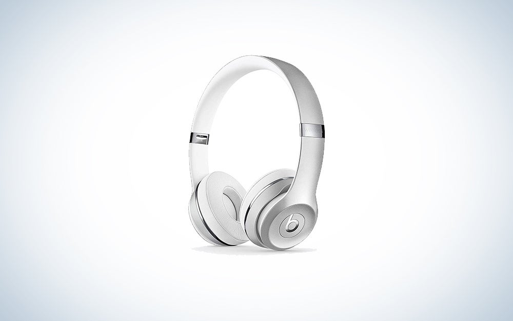 Solo3 headphones from Beats by Dre