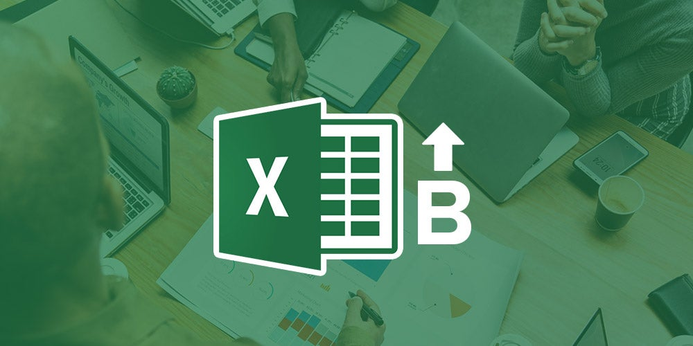 Pay what you want for 40 hours of Microsoft Excel training