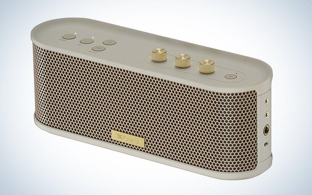 Roland BTM-1 Bluetooth speaker