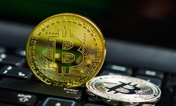 Bitcoin mining's carbon emissions are on-par with that of a small country