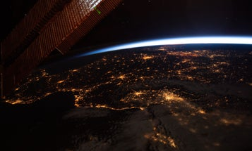 Selling tickets to the space station is actually decades overdue