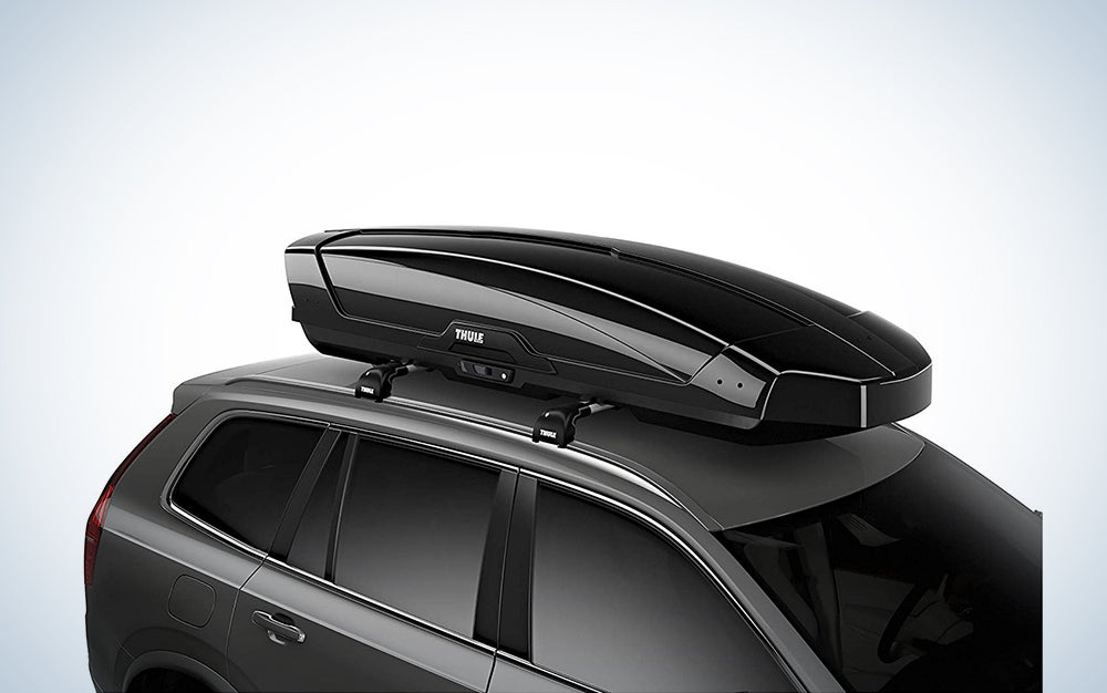 Thule Motion XT XXL Roof Box