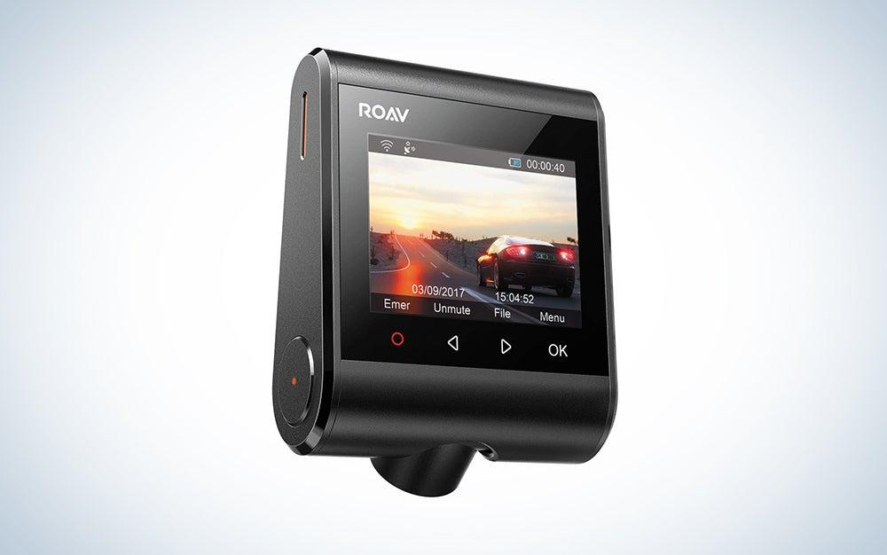 Roav C1 Pro dash cam