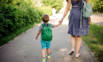 Most parents don't want to send their kids back to school this fall