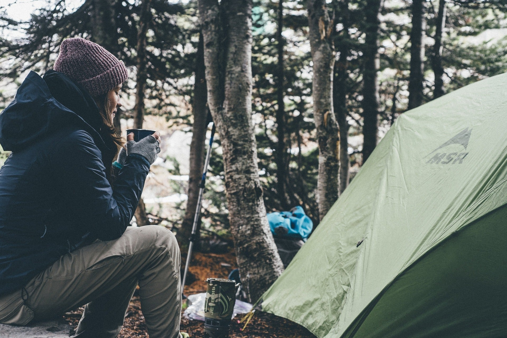 How to make your outdoor gear last longer
