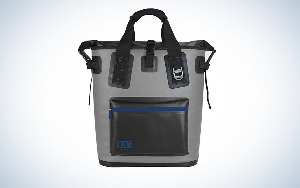 BUILT Welded Soft Cooler Backpack