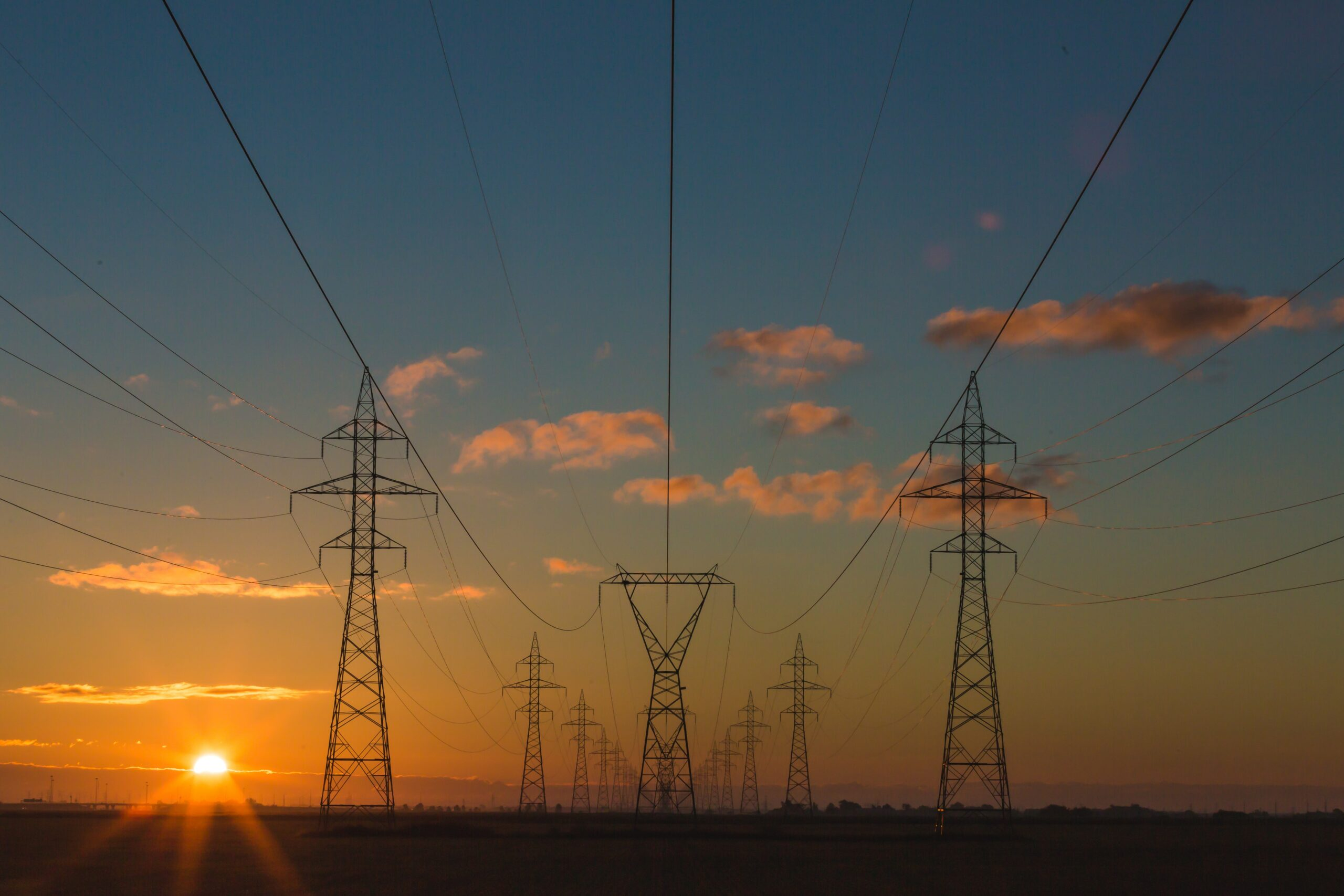 How a foreign country hacks a power grid