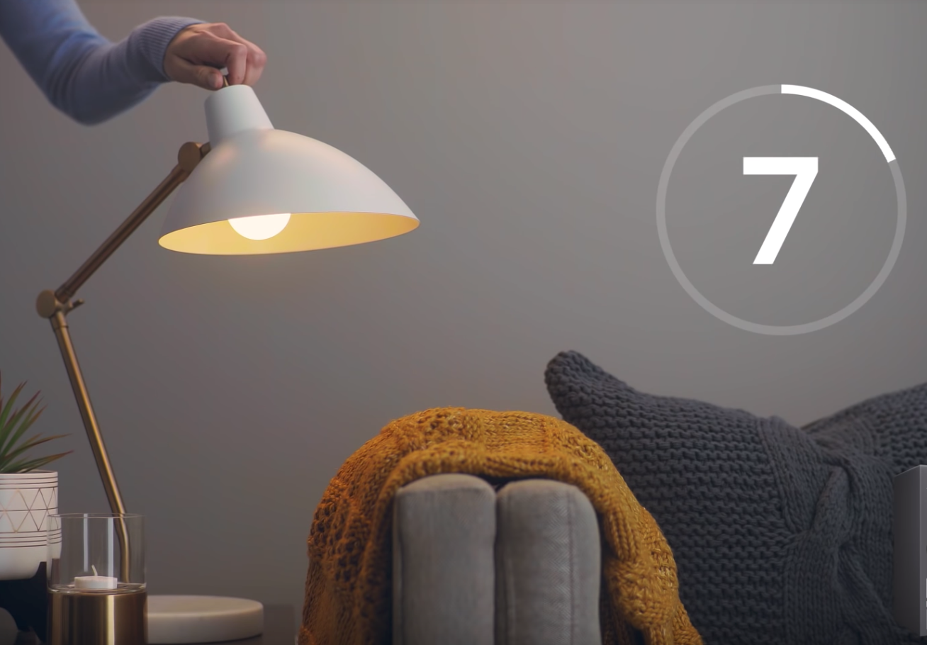GE's process for resetting smart light bulbs is complicated, but necessary