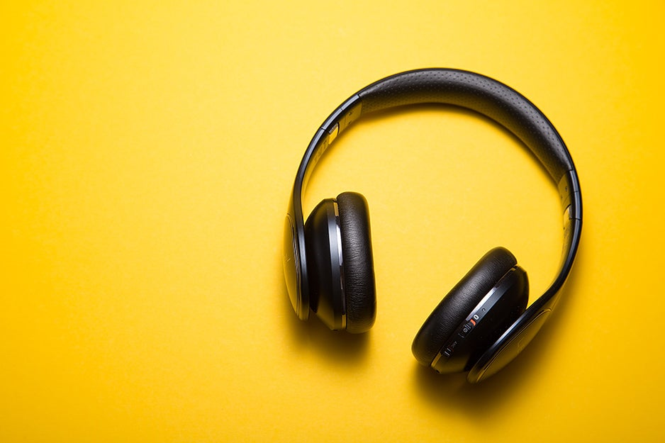 Sweet headphones to rock, run, and chill out with