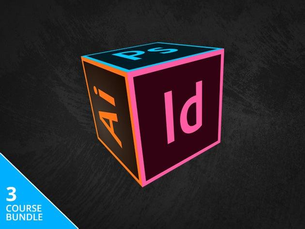 Graphic Design and Adobe CC Certification School