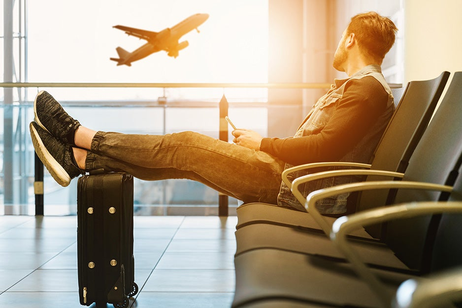 Travel accessories that make your trip way less stressful