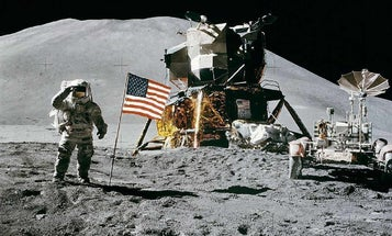 Could you run a moon mission from your smartphone?