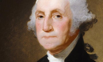 Here's the uncomfortable truth about George Washington's 'wooden' teeth