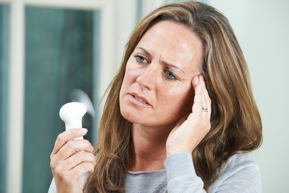 How menopause evolved—and what it means for us