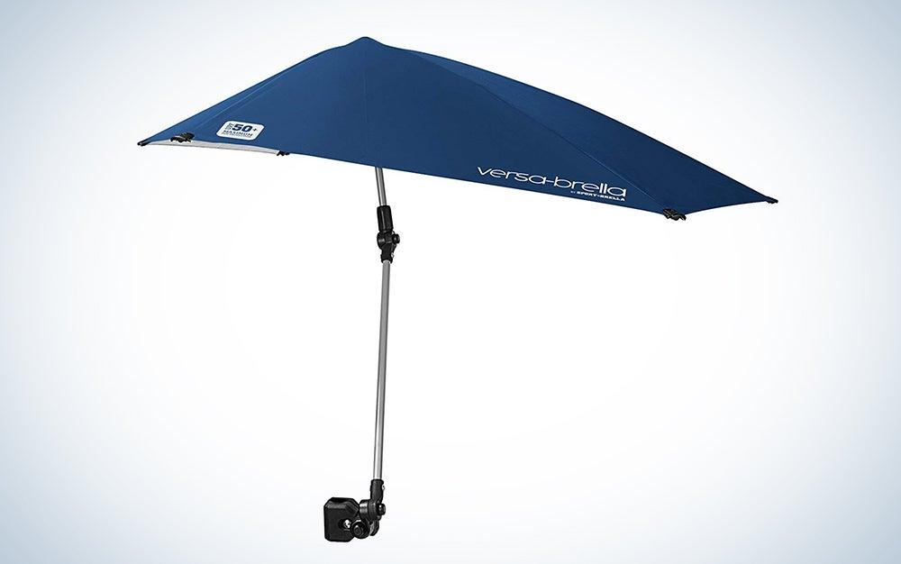 Sport-Brella Versa-Brella 4-Way Swiveling Sun Umbrella