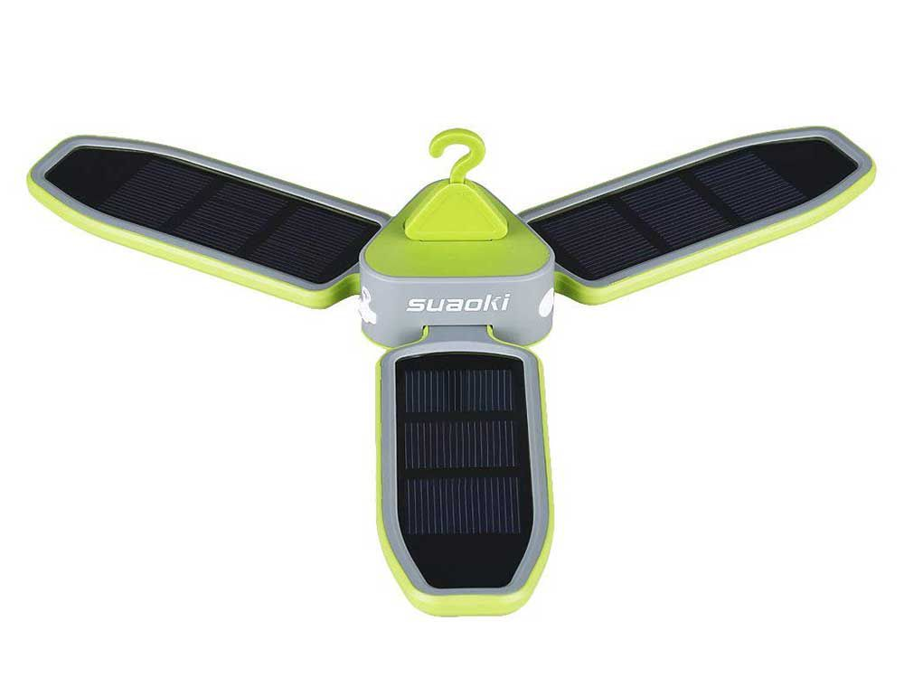 SUAOKI Collapsible LED Camp Light