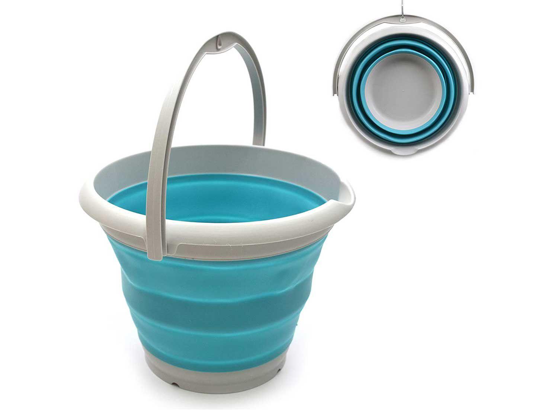 SAMMART Collapsible Bucket