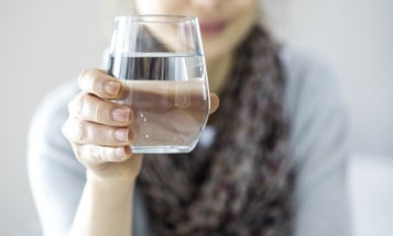 Here's how a faucet filter reduces contaminants in your tap water