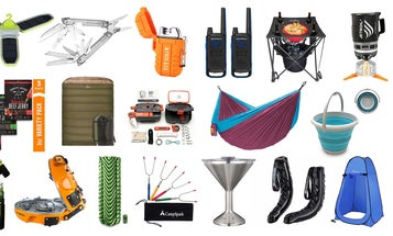 The best gear and gadgets for summer camping