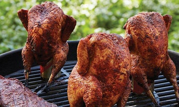 The best wild game and fish recipes for the Fourth of July