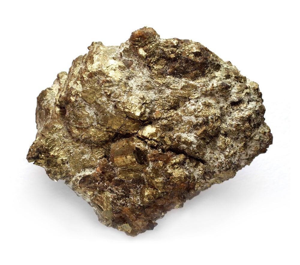 uranium ore mining nuclear physics