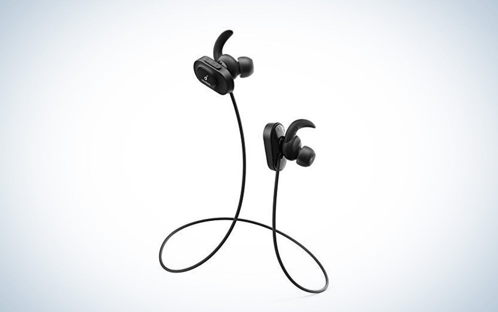 Anker Soundbud Sports Air headphones