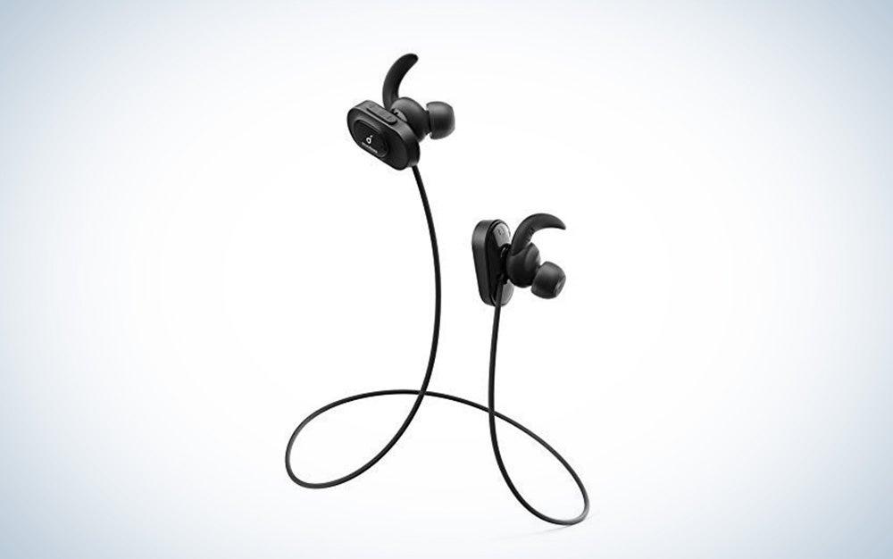 Anker Soundbud Sports Air headphones