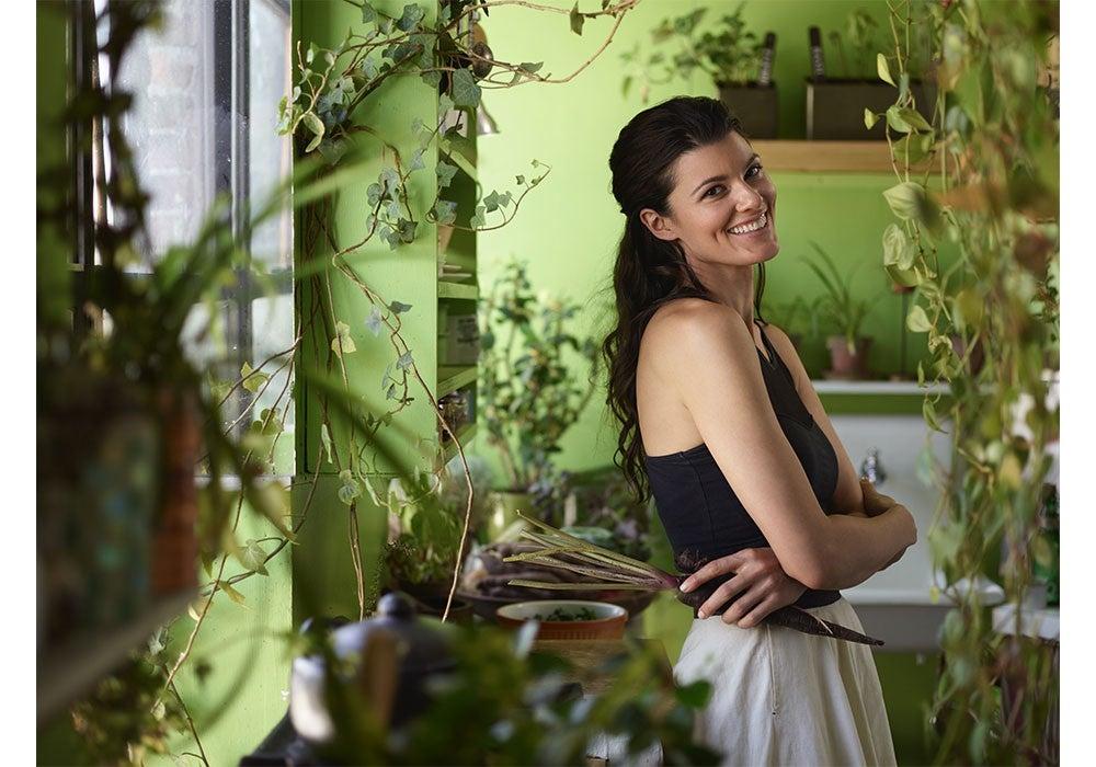 Start growing a verdant indoor garden in three easy steps