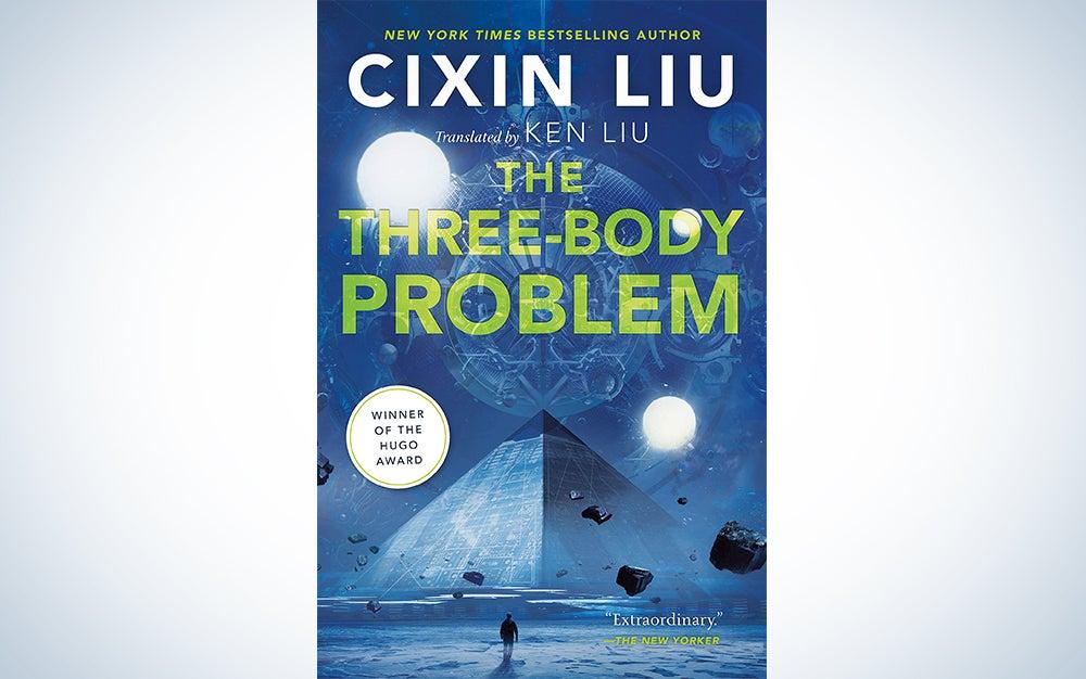 The Three Body Problem by Cixin Liu