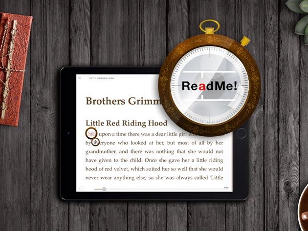 ReadMe Premium