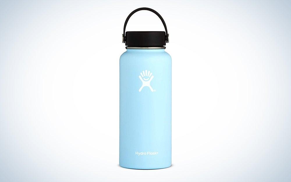 Hydro Flask wide mouth travel mug