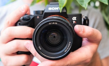 Hands on with the Sony FE 35mm F1.8 prime lens, plus sample images