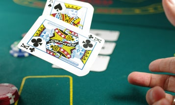 Artificial intelligence can now dominate at the poker table, and Facebook holds all the cards