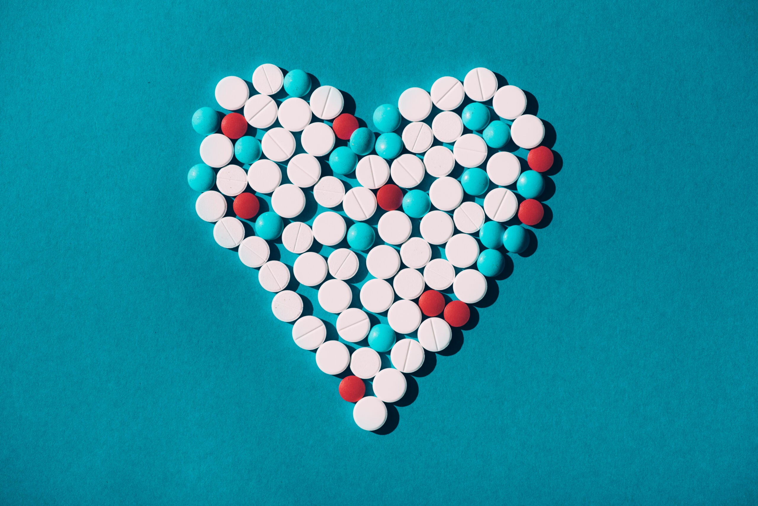Changing your diet and taking supplements may not do anything for your heart health