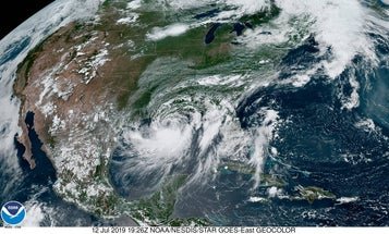 Tropical Storm Barry's biggest threat is already on the ground