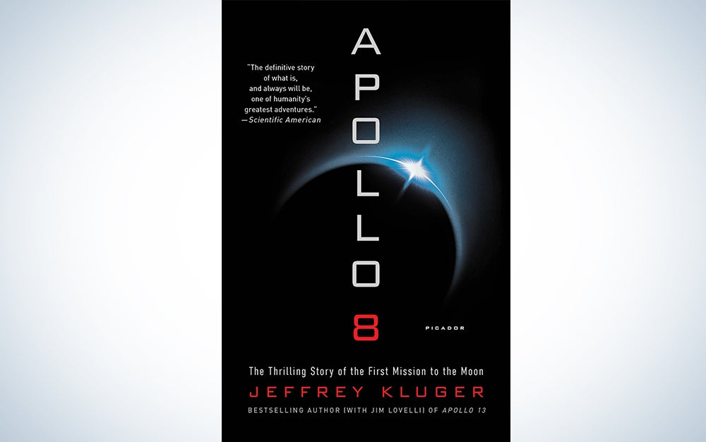 Apollo 8 by Jeffrey Kluger