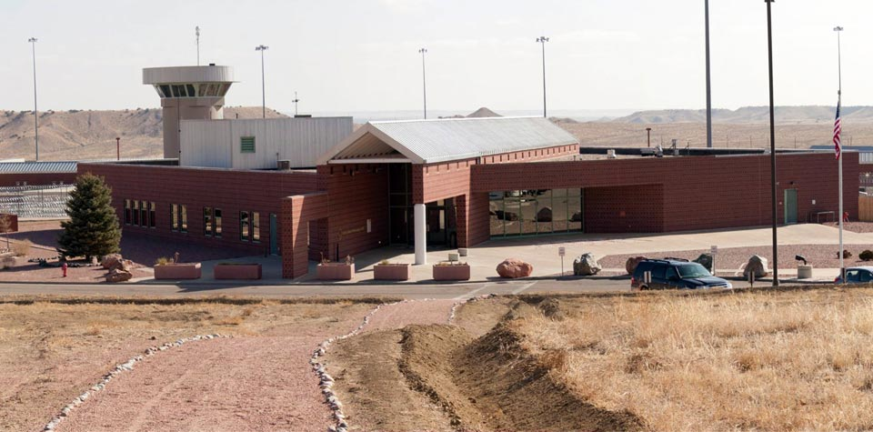 Here's what makes ADX Florence the country's most secure prison