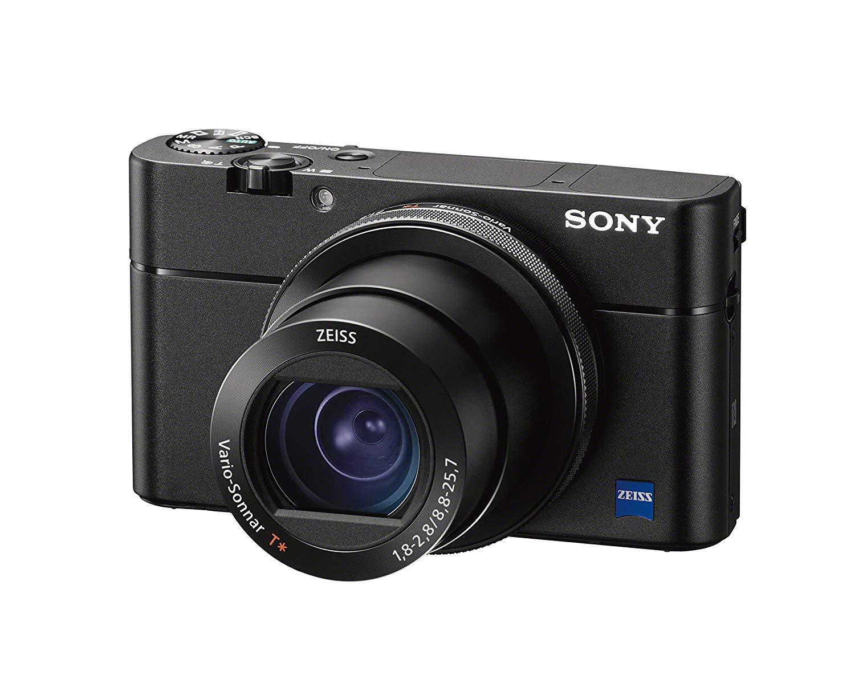 Sony RX100V camera