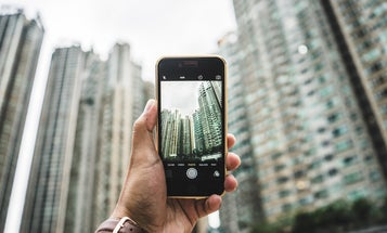 When to shoot RAW images on your smartphone