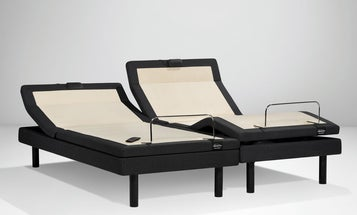 Your partner will love this new snore-stopping smart bed