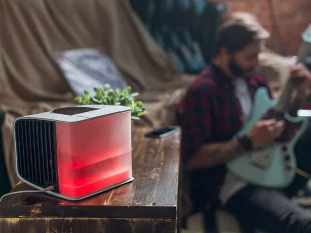 EvaSMART 2 Smart Personal Air Conditioner