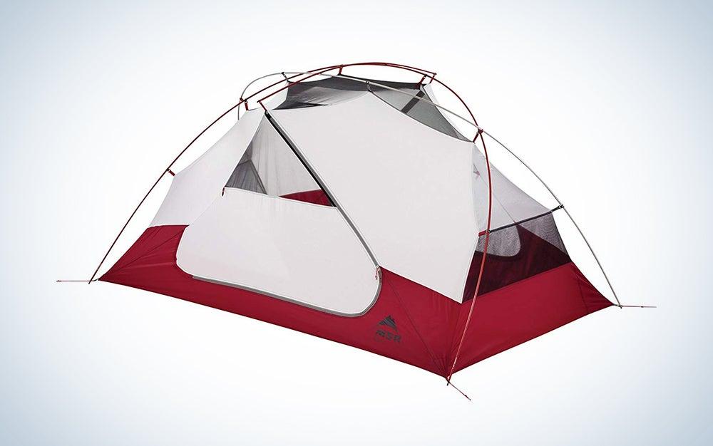 MSR Elixir 2 Tent with Footprint