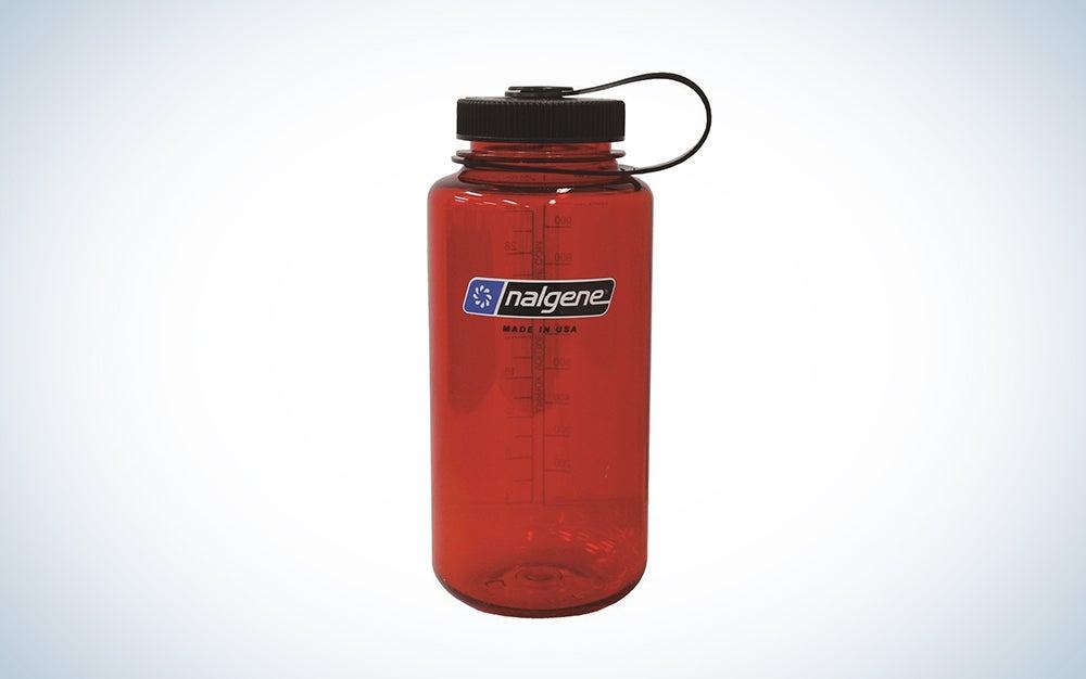 Nalgene Tritan BPA-Free Water Bottle